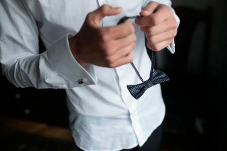 trajes para eventos especiales hombre